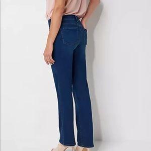 Marilyn Straight Leg Jeans 18 WP new